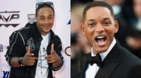 Will Smith es acusado de abuso sexual por un actor de Disney