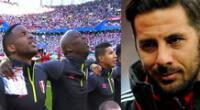 Claudio Pizarro no formó parte del equipo que representó a Perú en un Mundial luego de 36 años.