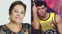 "Rosario Sasieta llama ""sujeto rastrero"" a Patricio Parodi y defiende a Ana Jara"