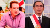Eddie Fleischman criticó a Martín Vizcarra
