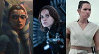 Serie de 'Star Wars' tendrá protagonista femenina