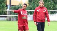 Gareca perdonó la falta de 'Ñoñ' y seguirá en su comando técnico.