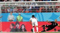 Perú no pudo avanzar de ronda en el Mundial de Rusia 2018.