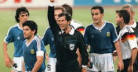 Maradona sigue generando polémica.