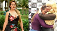 Florcita Polo triste por pasar 'Día de la madre' lejos de Susy Díaz