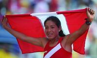Inés Melchor confía en clasificar a los Juegos Olímpicos.