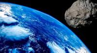 Los asteroides estaban desde el inicio del sistema solar.