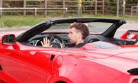 El portero argentino Emiliano Martínez llega al complejo del Arsenal