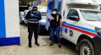 Ministerio Público investiga Gobernación de Apurímac por compra de ambulancias