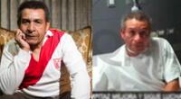 Mira el video de Héctor Chumpitaz desde la clínica donde se encuentra internado por coronavirus.