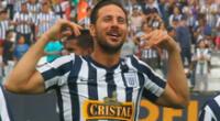 Claudio Pizarro destacó con la blanquiazul años atrás.