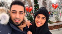 Vania Bludau confirmó el fin de su relación tras foto de su novio en Tinder.