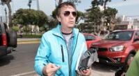 Adolfo Chuiman niega cancelación de 'De vuelta al barrio'