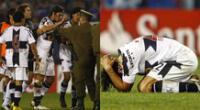 Alianza Lima había vencido en esa Copa Libertadores a Estudiantes por 4-1.