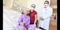 Niña fue operada con éxito