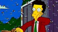 Los Simpson predijeron la llegada de los 'avispones asesinos'.