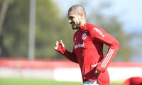 Guerrero ya trabaja con el Inter.