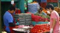 36 mercados con mayor riego de contraer el coronavirus