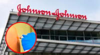 Empresa farmacéutica Johnson & Johnson.