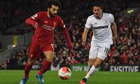 El Liverpool de Salah es líder de la Premier