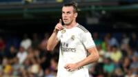 Bale jugó en el Tottenham antes de llegar al Madrid