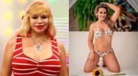 Susy Díaz se muestra como una mamá amorosa en Instagram.