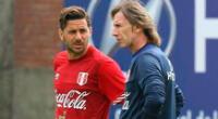 """Claudio Pizarro: """"Hubiera sido favorable que me lleve al Mundial""""."""