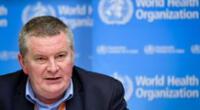 Director ejecutivo del programa de emergencias sanitarias de la Organización Mundial de la Salud (OMS), Michael Ryan.