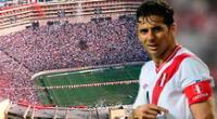 Claudio Pizarro, por otra parte, aseguró que su presencia faltó en el Mundial.