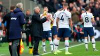 El técnico portugués Mourinho volvió a tener un enfrentamiento con la prensa.