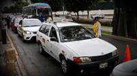 Asociaciones de transportistas advirtieron que los conductores de colectivos conducen hasta 16 horas al día, sin GPS ni control de velocidad.