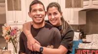 Edison Flores y Ana Siucho son una de las parejas más queridas de las redes sociales | Foto: Instagram Ana Siucho