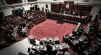 Congreso aprueba ley de taxi colectivo