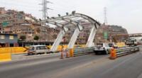 Lima perdió y ahora tendrá que pagar S/ 230 millones a Rutas de Lima por peaje de Puente Piedra.