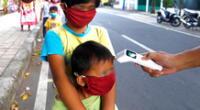 La enfermedad de Kawasaki afecta a niños menores de cinco años.