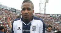 Jefferson Farfán le dio a Alianza Lima 3 títulos (2001, 2003 y 2004).