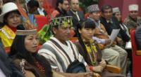 18 indígenas amazónicos