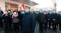 China dice que vacuna desarrollada en el país será para