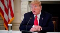 Donald Trump exige respuesta en 30 días por parte de la OMS.