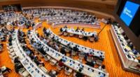 La 71.ª sesión de la Asamblea Mundial de la Salud.