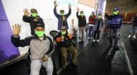 Beneficencia de Lima lanza campaña para ayudar a abuelitos.