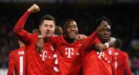 Tiene un 80 % de favoritismo el Bayern Múnich en la jornada de hoy.