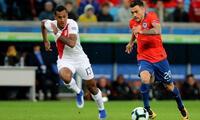Las Eliminatorias se jugarían el 2021, indicó Claudio Tapia.