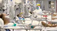 Dos madres y sus hijos recién nacidos dieron positivo al coronavirus. Foto referencial.