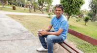 Juan Carlos Bazalar narra cómo se recupera en Juliaca tras dar positivo al COVID-19.