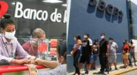 Estado de emergencia: Conoce el horario de los bancos tras la ampliación de la cuarentena hasta el 30 de junio.