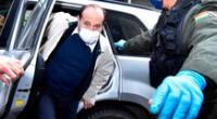 El ex ministro de Salud boliviano fue enviado a prisión.