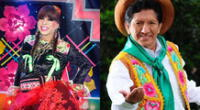 La 'Chola Chabuca' rindió homenaje a Chato Grados