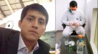 Felipe Luna Morales acusado de violación