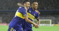 Boca Juniors participa en el grupo H de la Libertadores